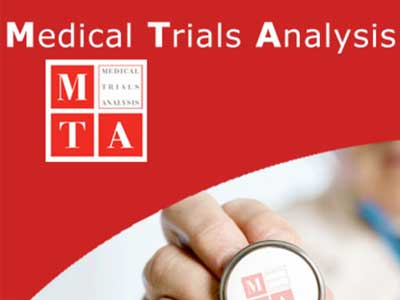Medical Trial Analysis
